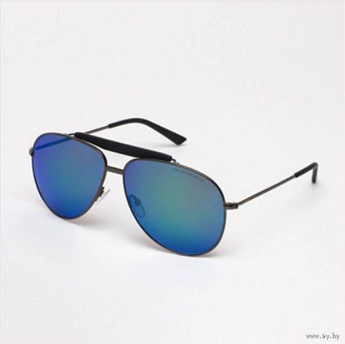 92e78d3af516 Солнцезащитные очки-авиаторы EMPORIO ARMANI, 100 % оригинальные с  сертификатом. Купить в Минске — Галантерея и аксессуары Ay.by. Лот  5012378186
