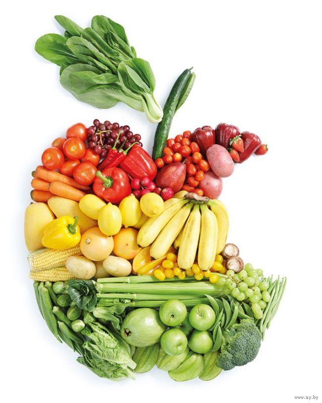Курсовая Комплексное исследование рынка основа коммерческой  Курсовая Комплексное исследование рынка основа коммерческой деятельности на примере фруктов и овощей Маркетинговые