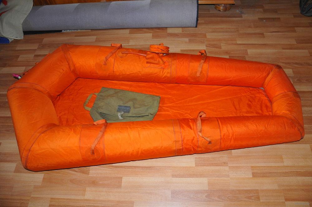 спасательный комплект для лодок