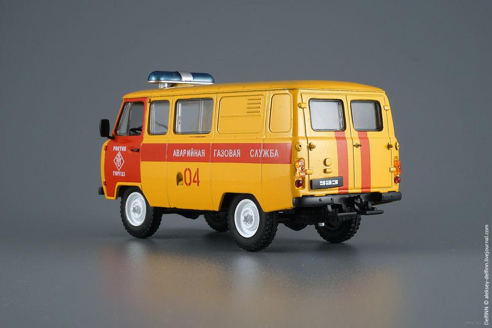 Фото машины газовой службы для детей