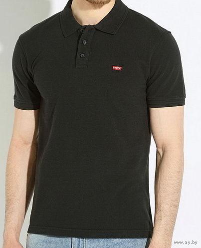 59e691e911bc Футболка-поло, Levi's Оригинал. Купить в Бресте — Мужские футболки ...