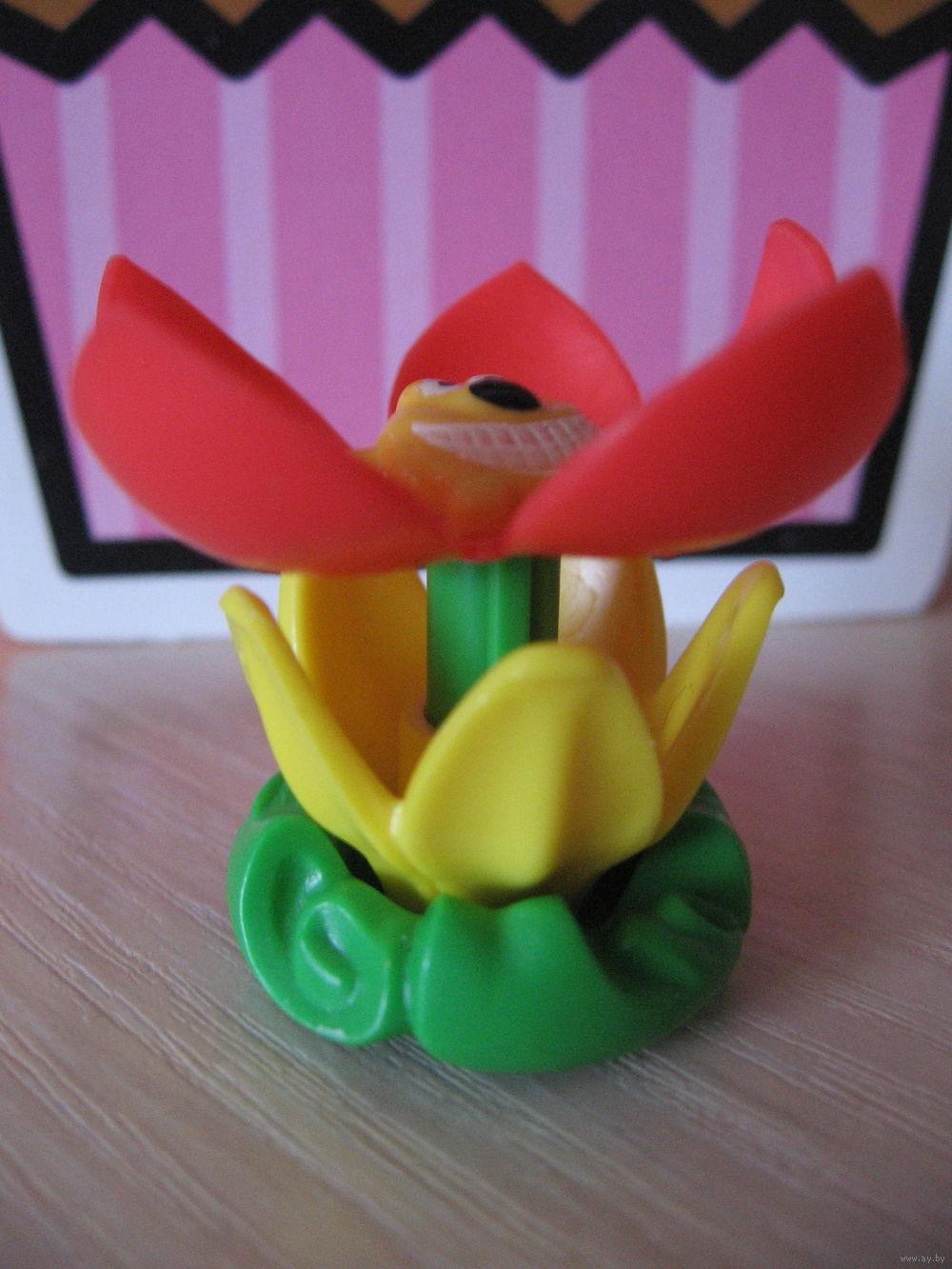 Упаковка цветов при доставке