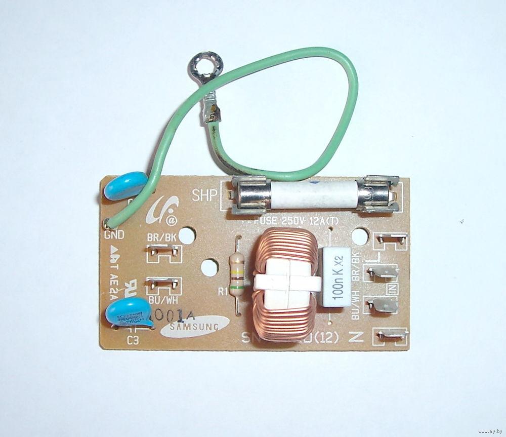 Сетевой фильтр на 12 вольт своими руками 46