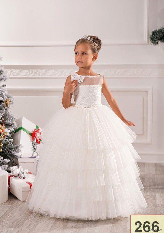 Купить детские платья рб