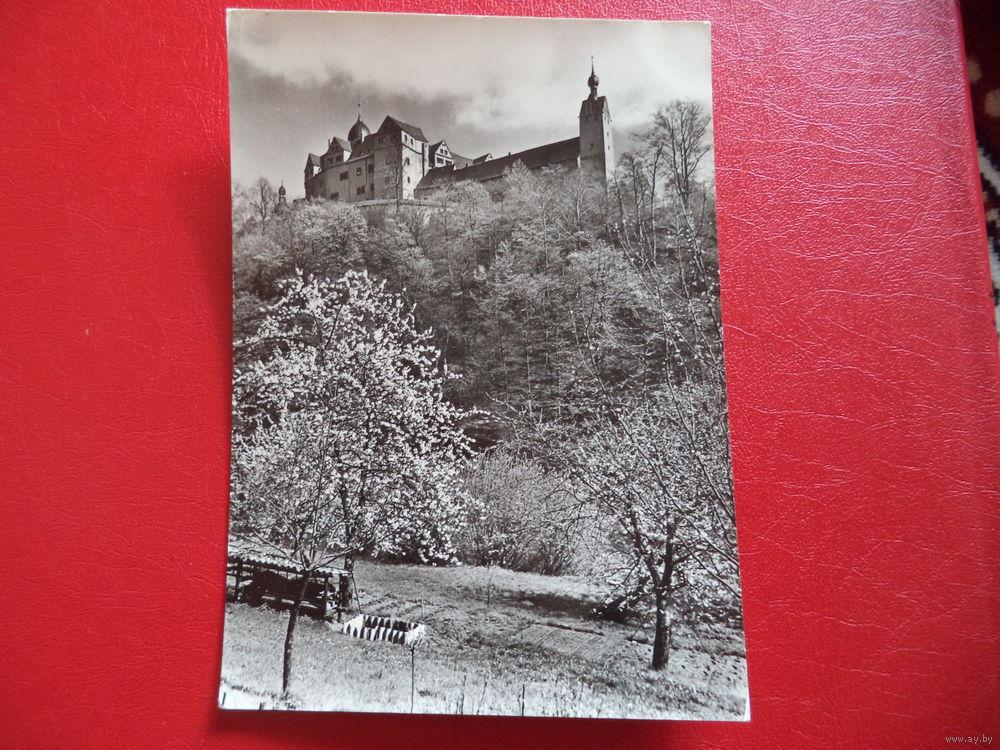 Каталог открыток германии 31